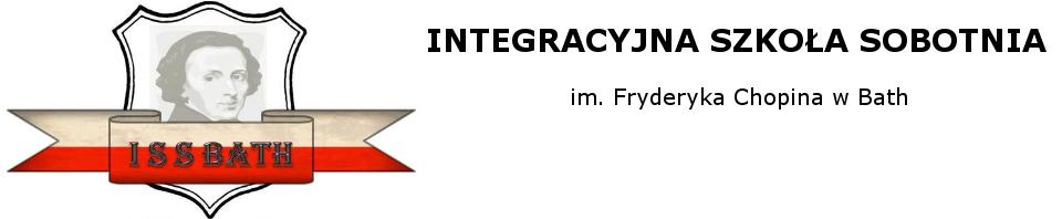 Integracyjna Szkoła Sobotnia im. Fryderyka Chopina w Bath